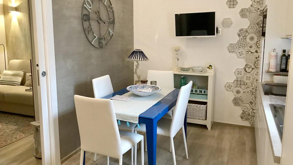 mini appartamento 6