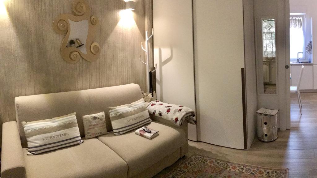 mini appartamento 4