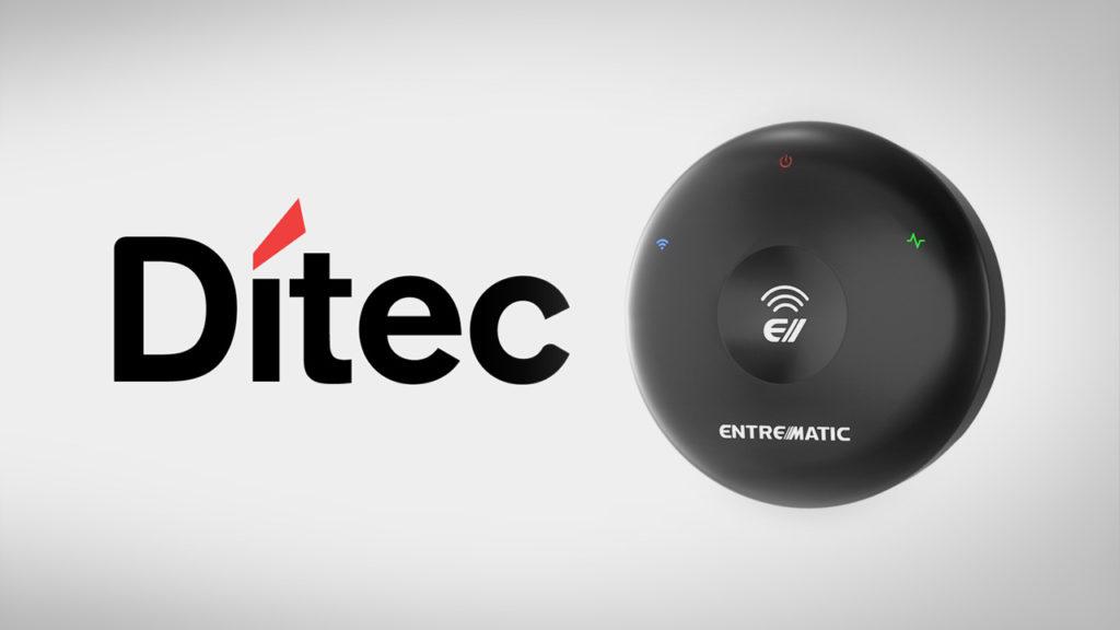 Ditec Smart Connect