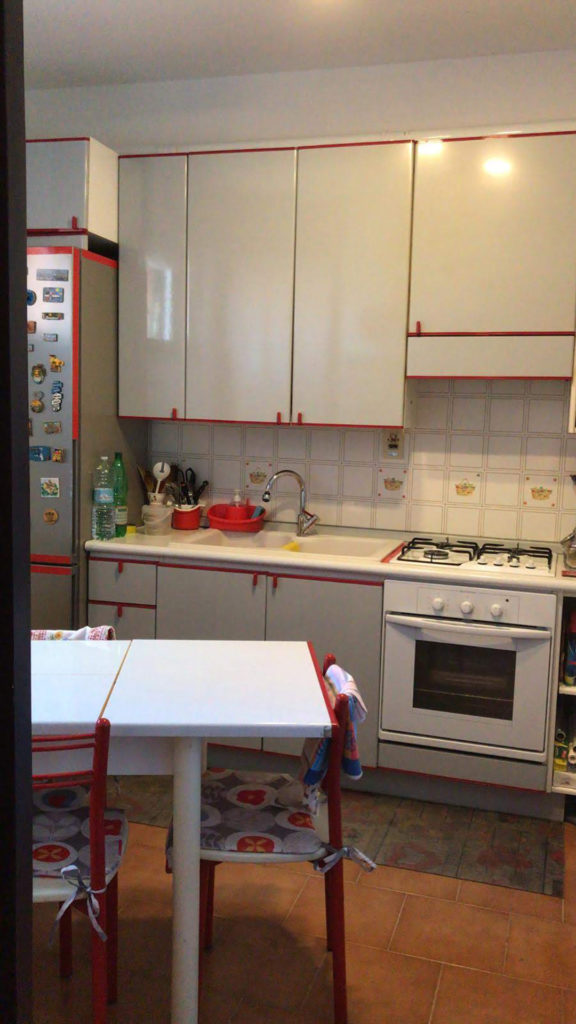 cucina prima 2