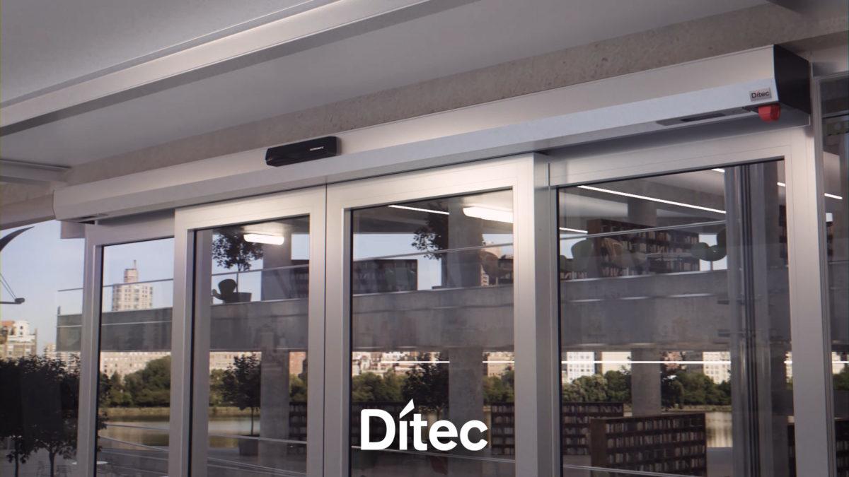 Ditec DAS200
