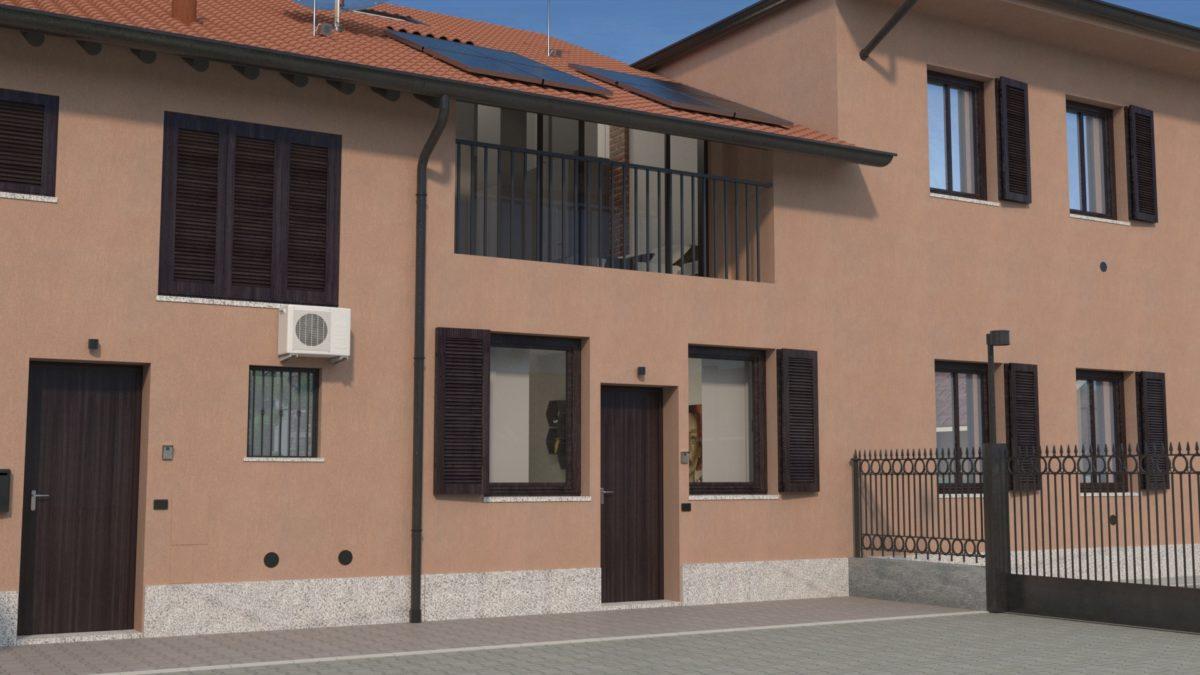 appartamento privato milano