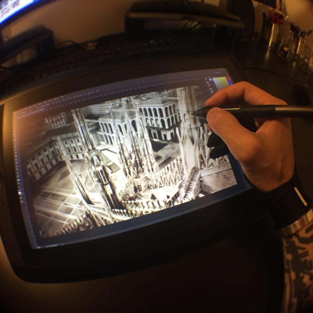Duomo di Milano 04