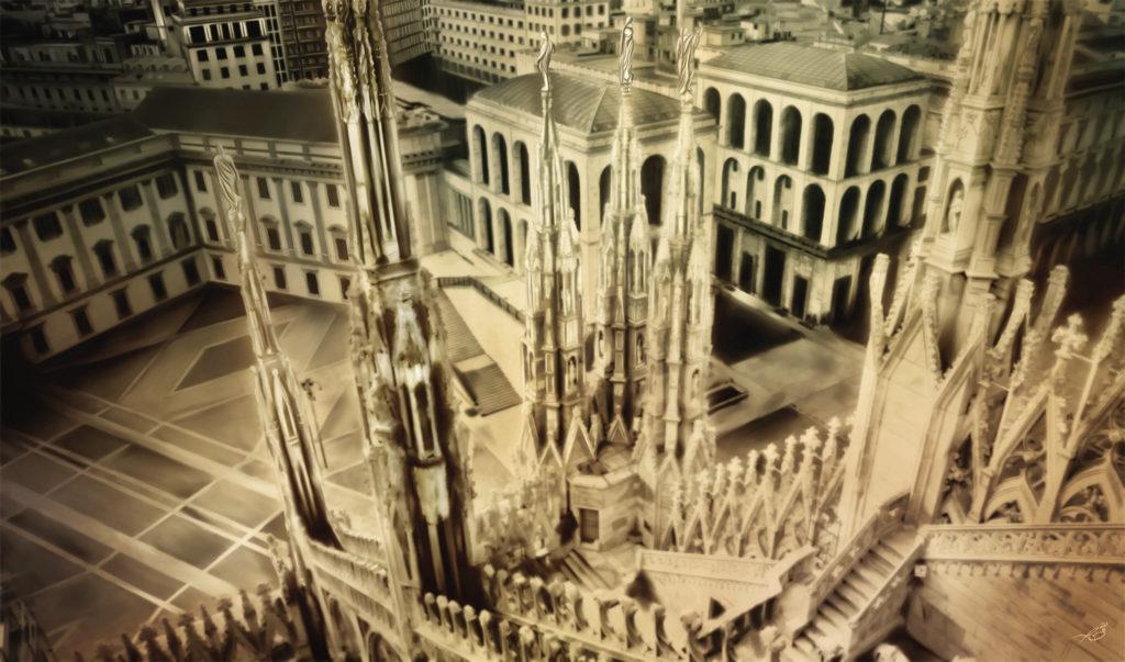 Duomo di Milano 05