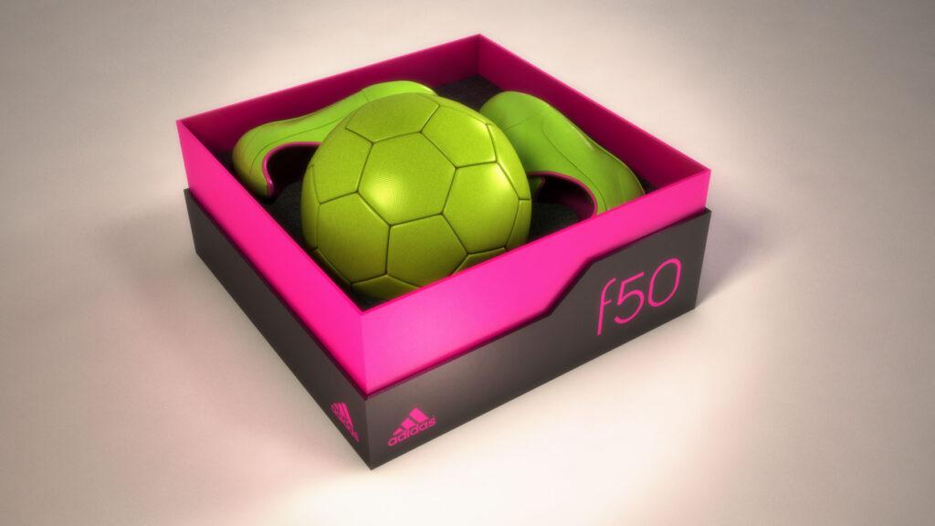 adidas f50 01