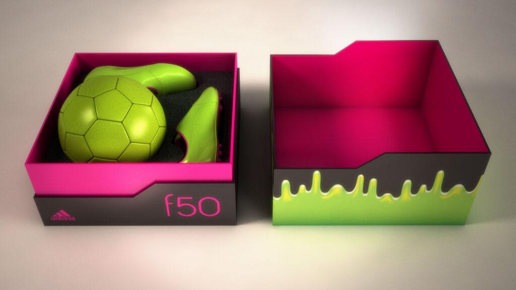 adidas f50 05