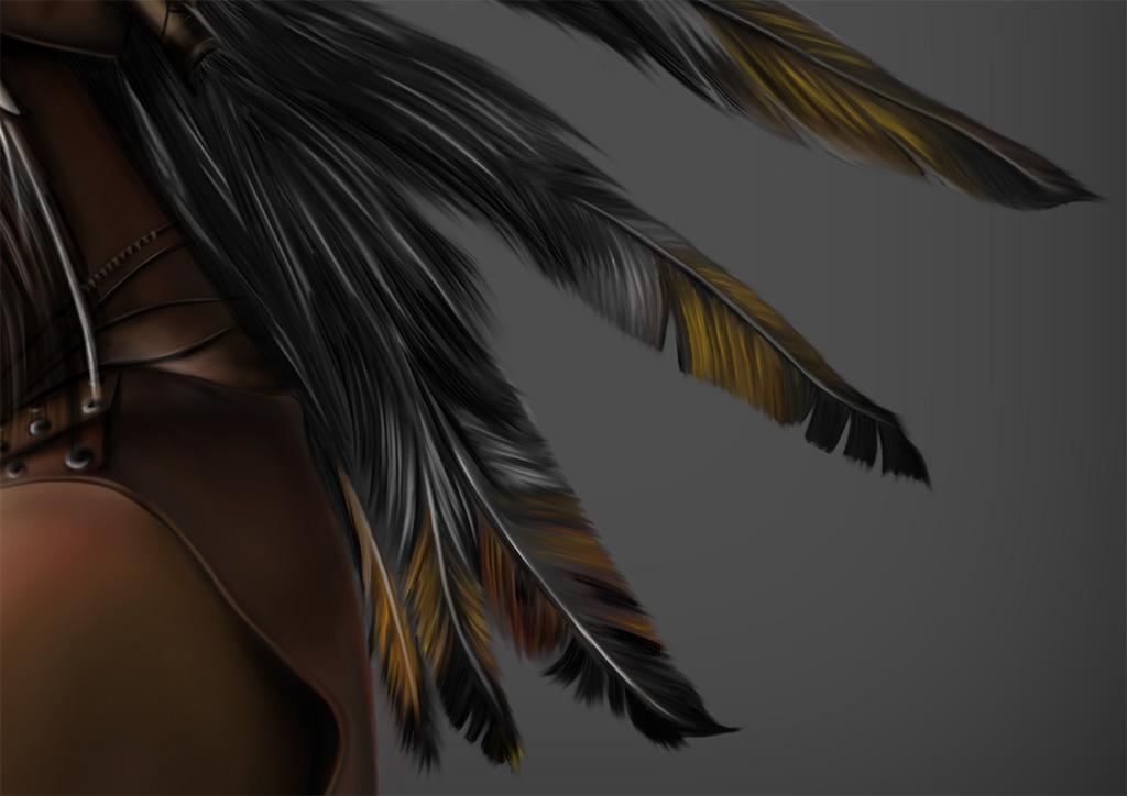 american indian girl 03