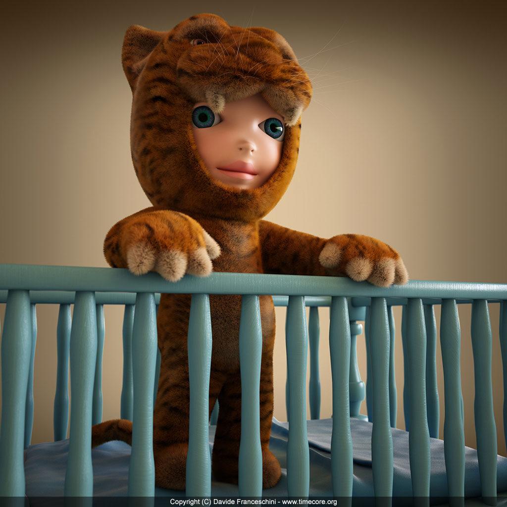 baby tiger 01