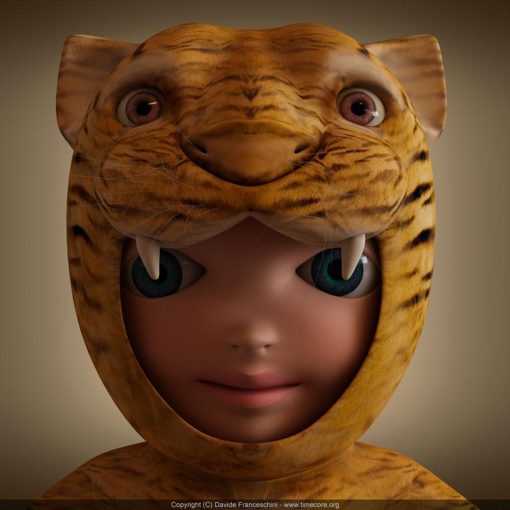 baby tiger 11