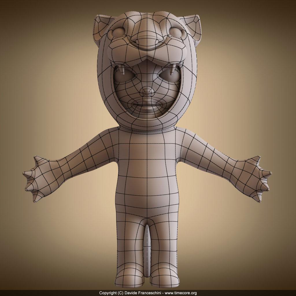 baby tiger 13