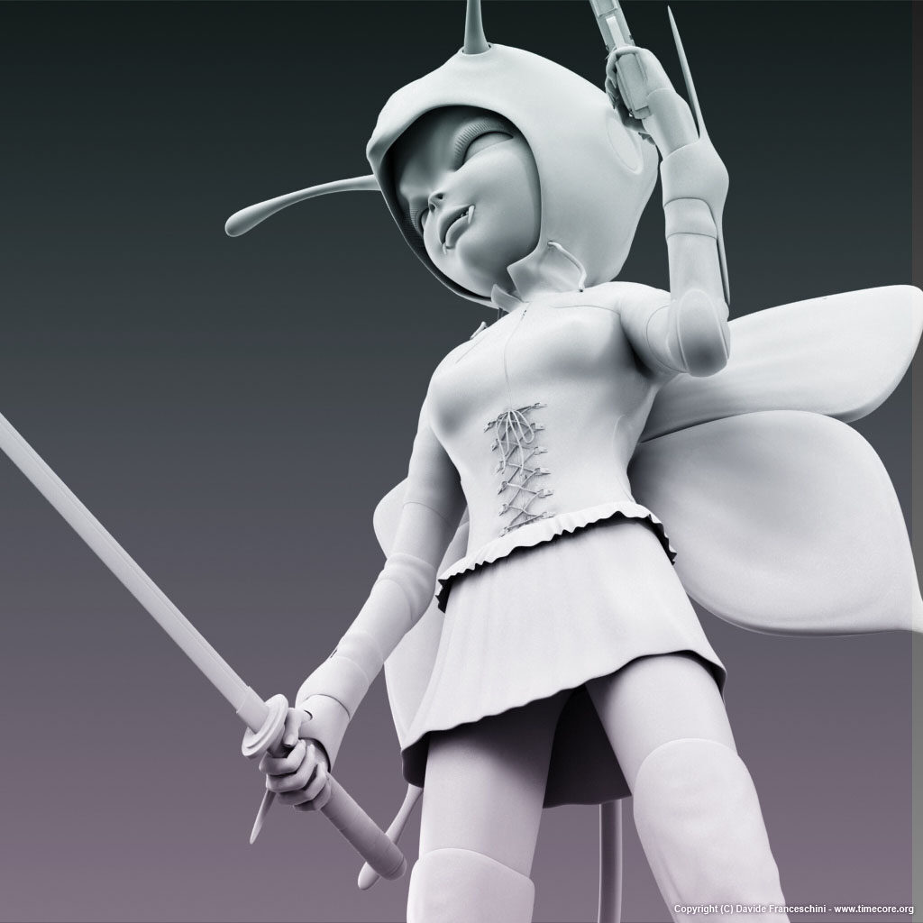 blade 10