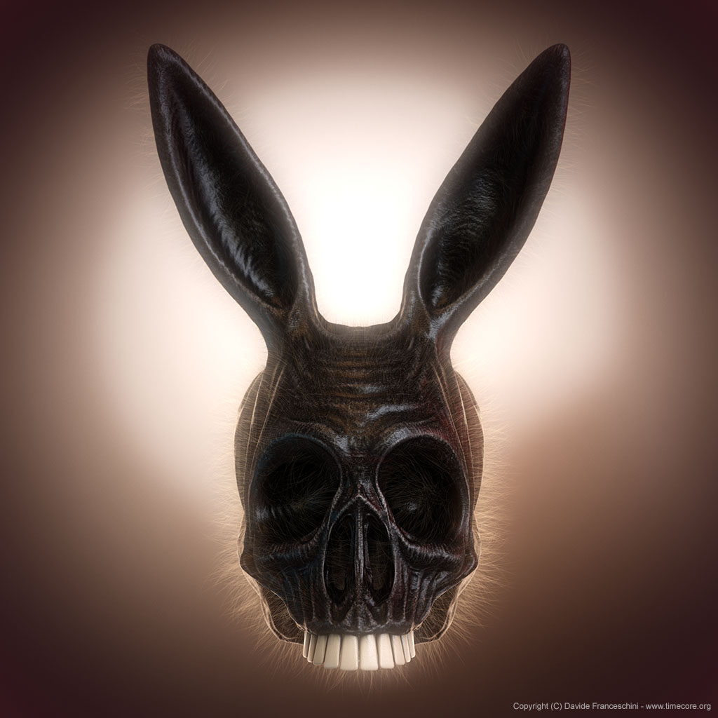 bunny skull 02