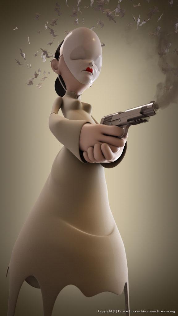 butterfly gun 06