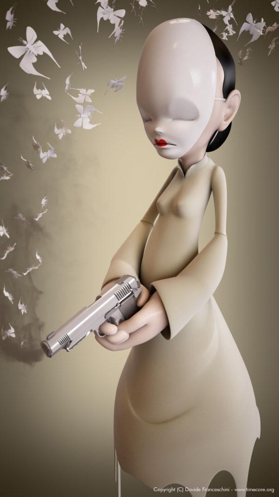 butterfly gun 07