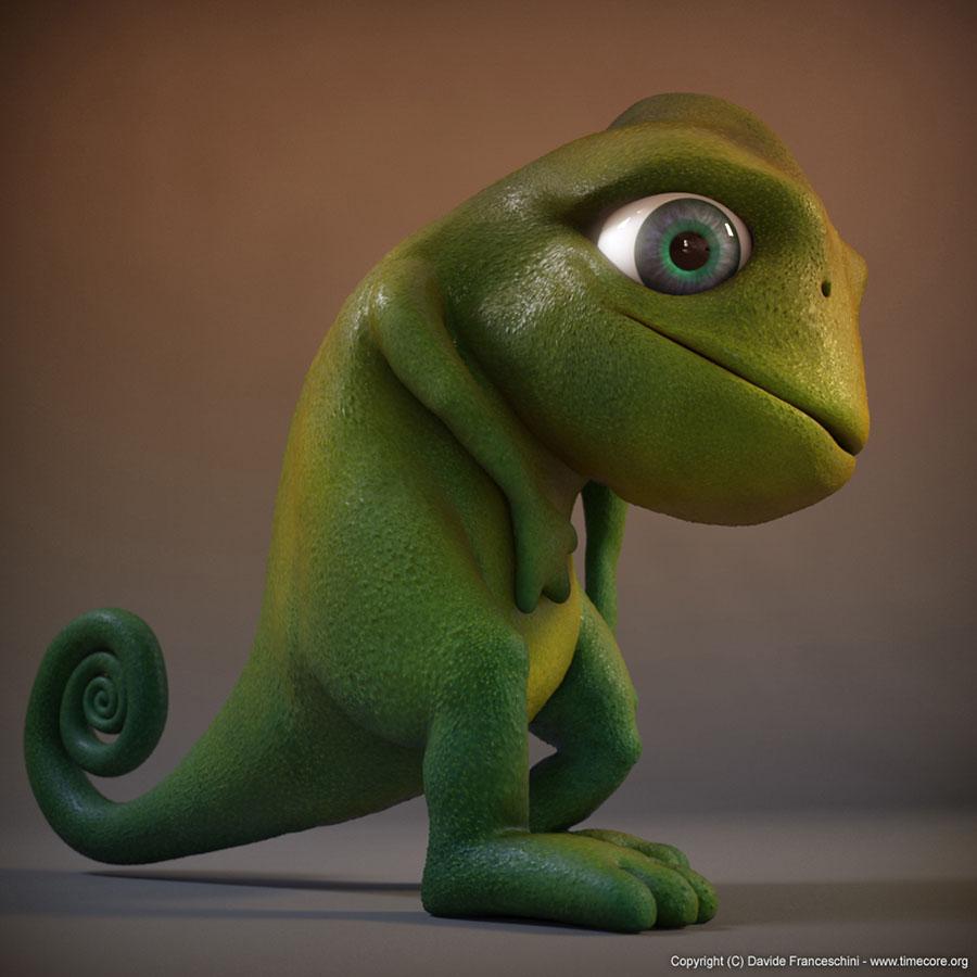 chameleon 05