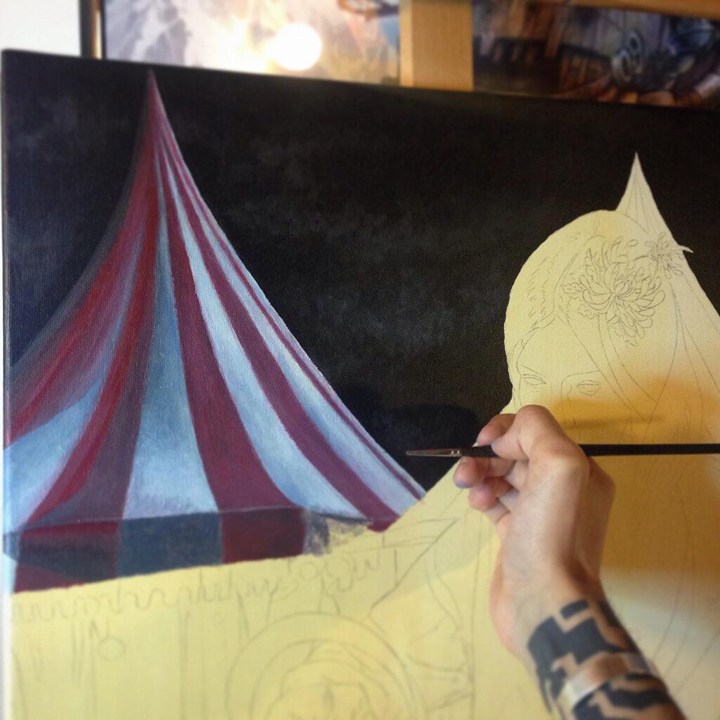 circus 02