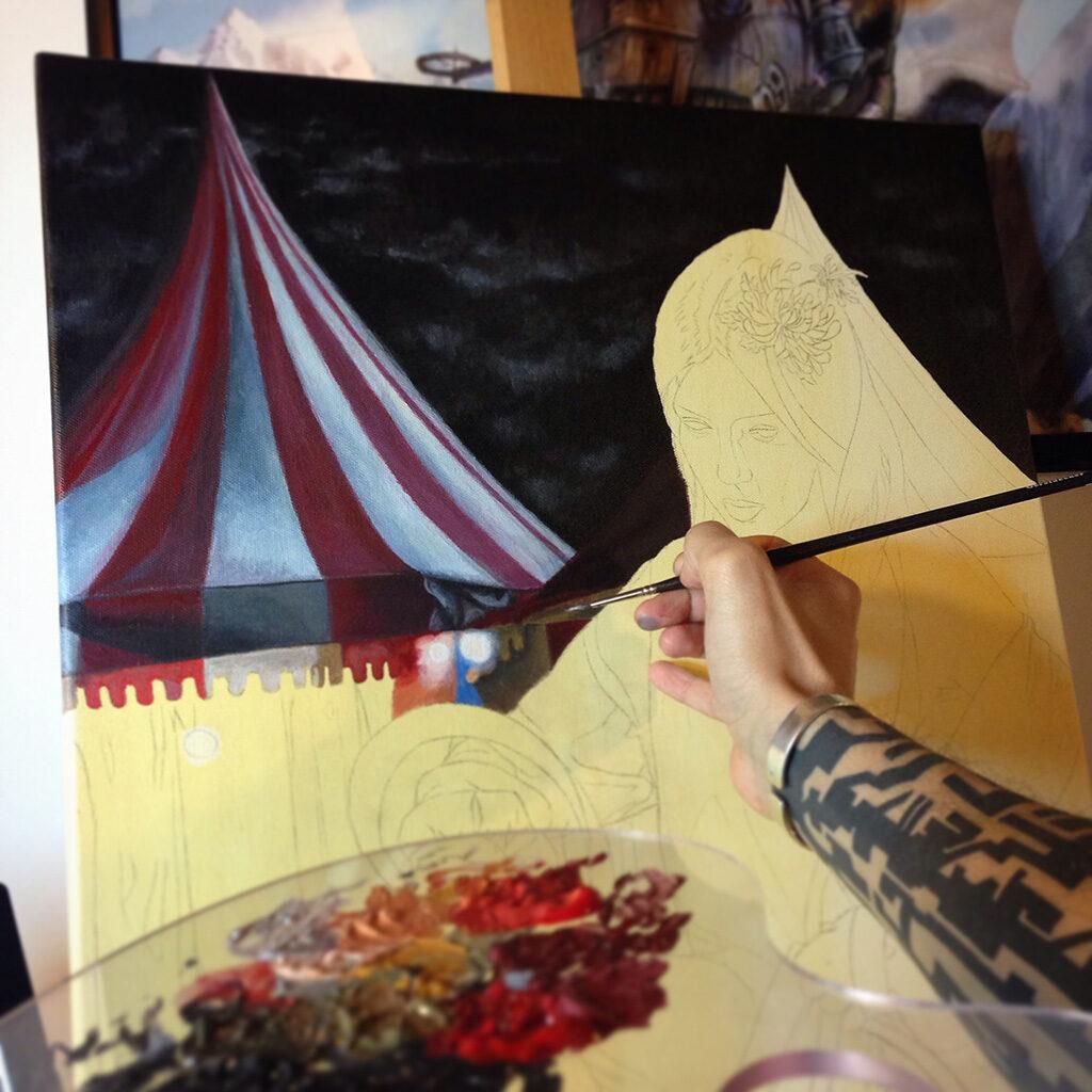 circus 03
