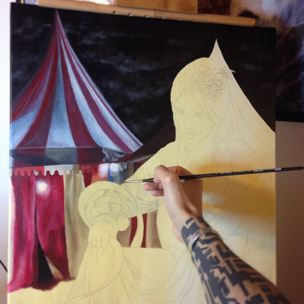 circus 04