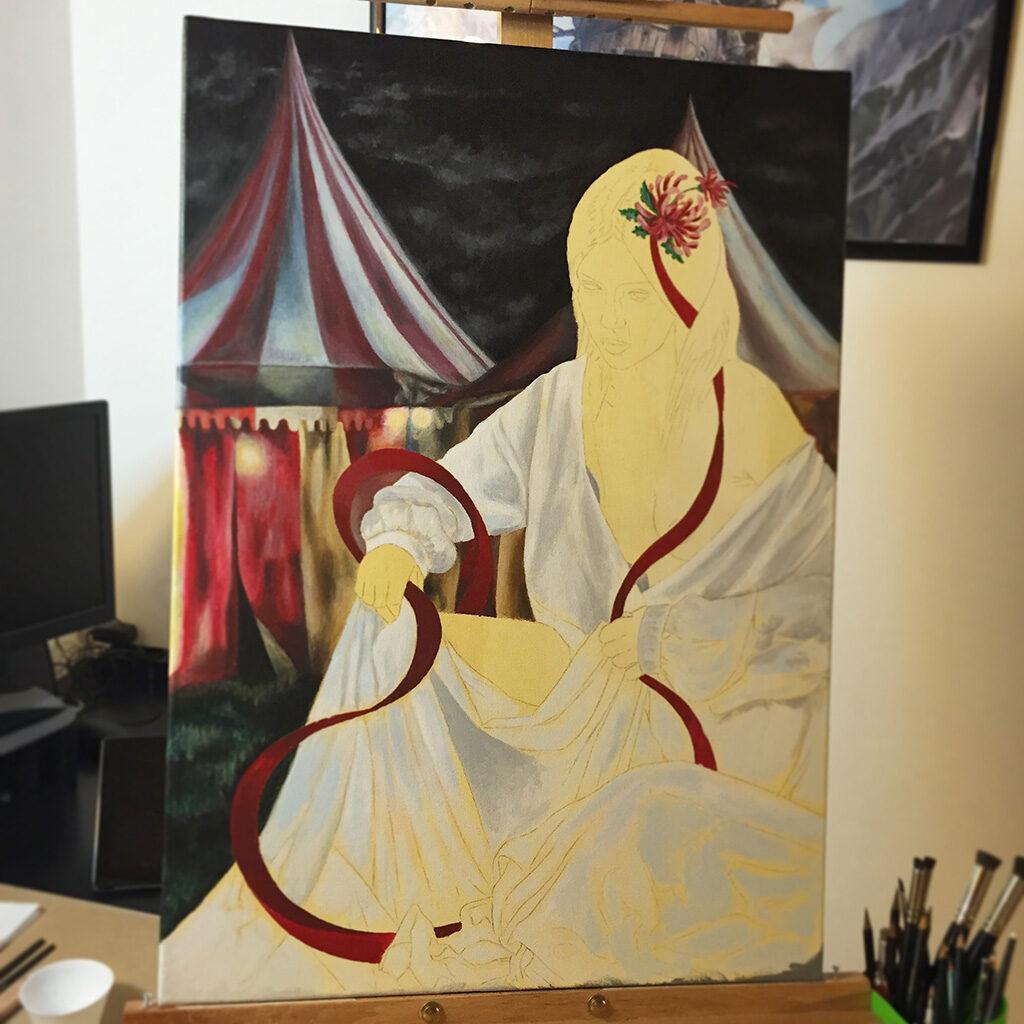 circus 07