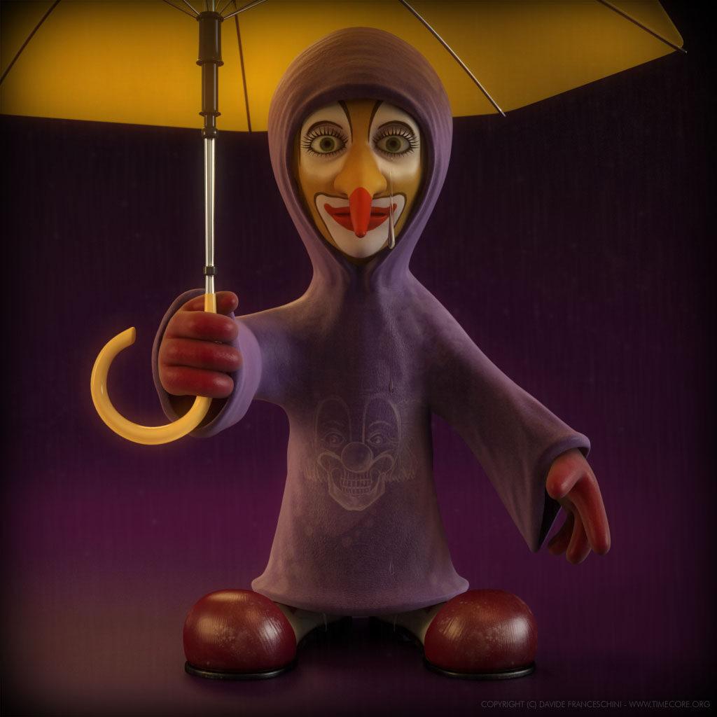 clown 04