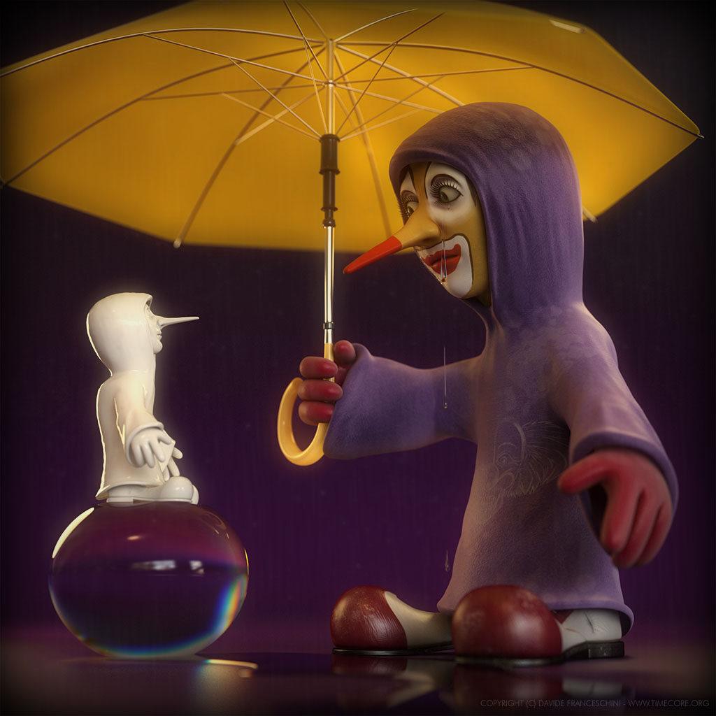 clown 09