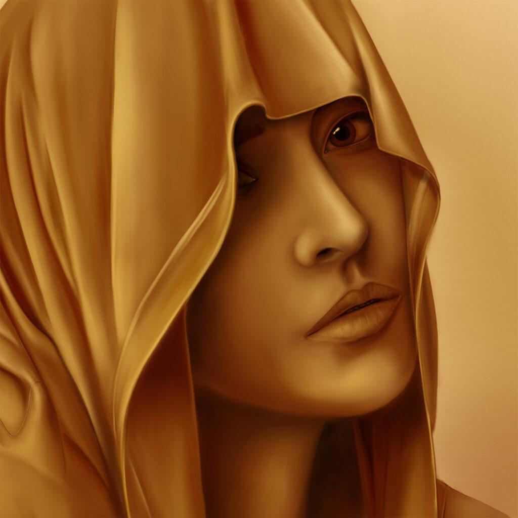 gold girl 02