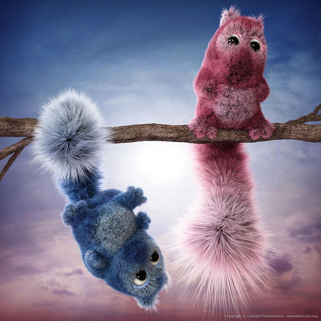 lemurs in love 01