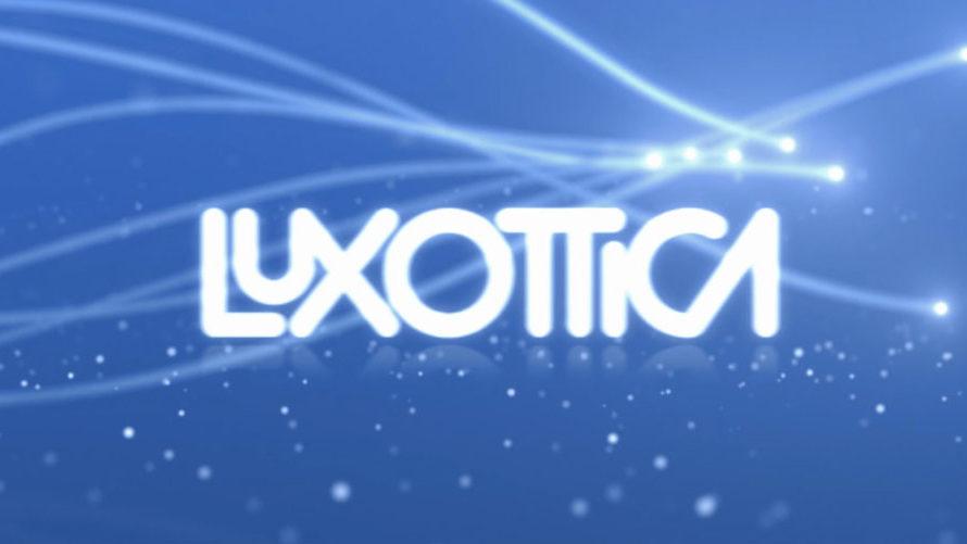 luxottica logo