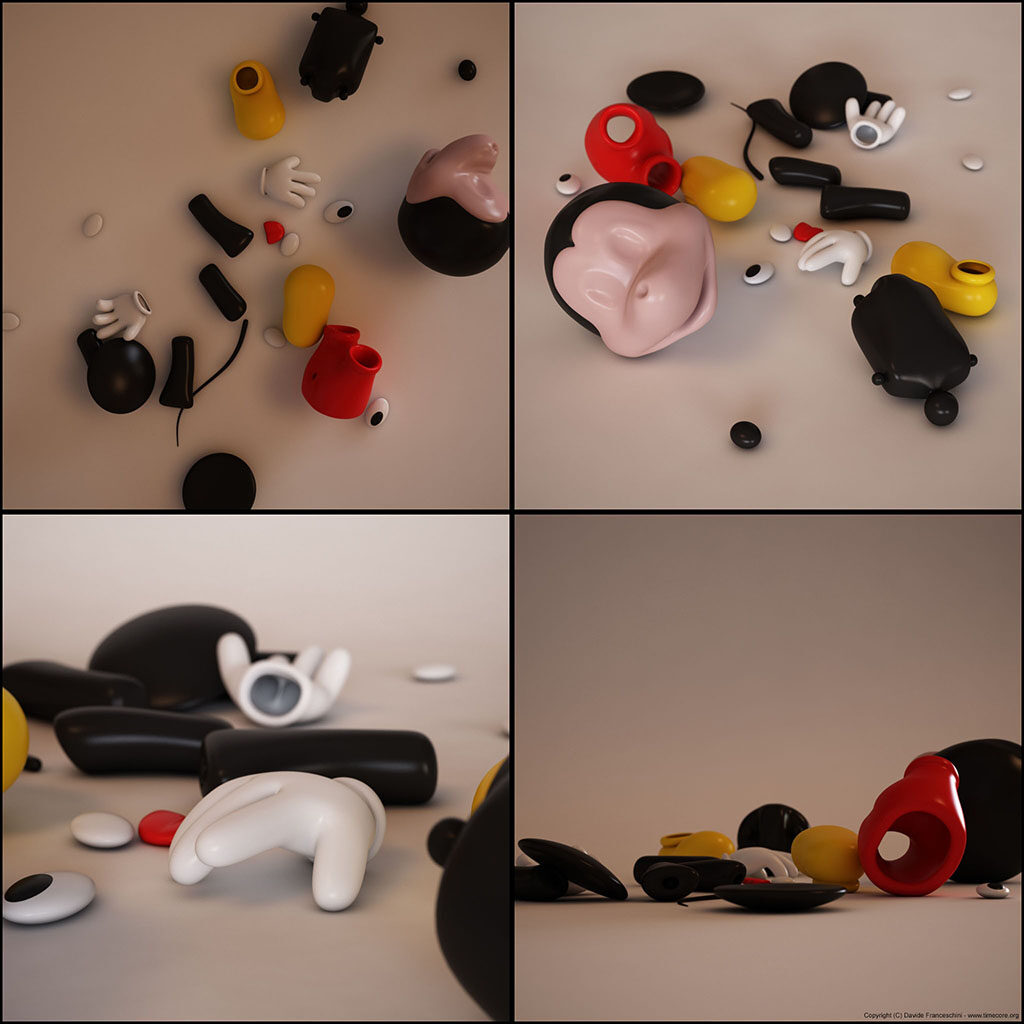 mickey mouse 08