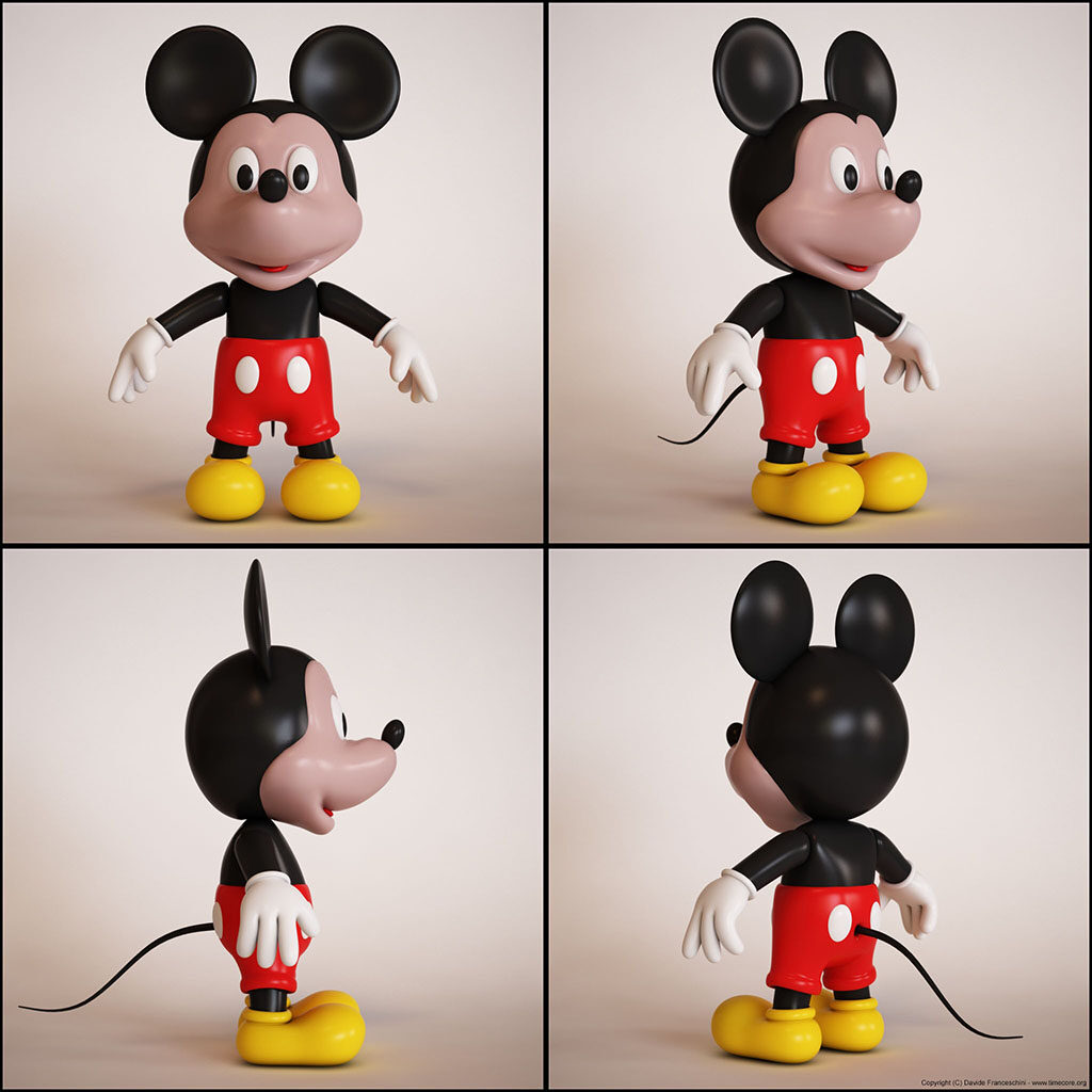 mickey mouse 09