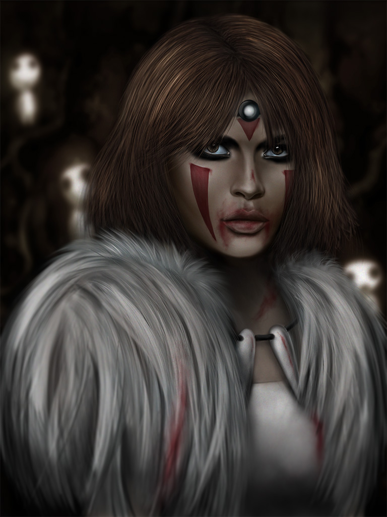 princess mononoke 01 1