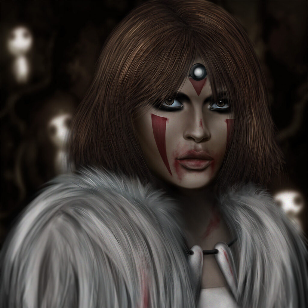 princess mononoke 02
