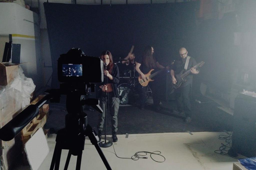 ravenscry backstage 04