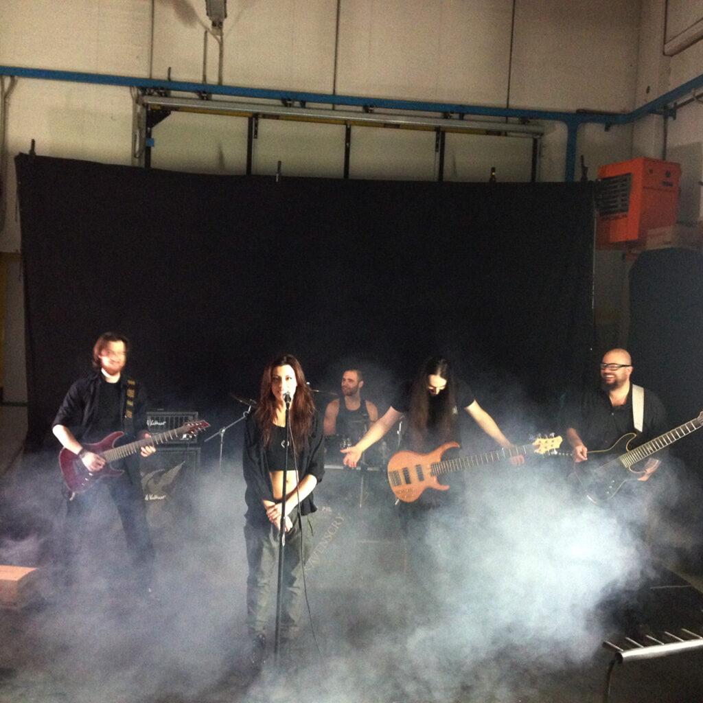 ravenscry backstage 07