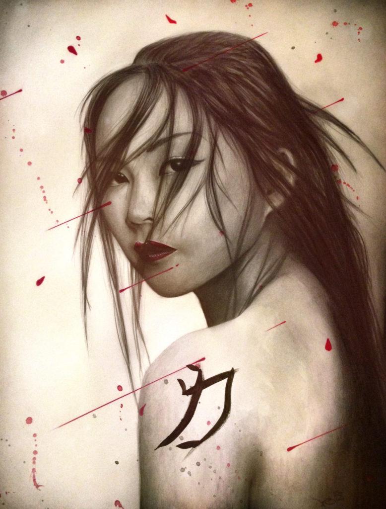 revenge 09
