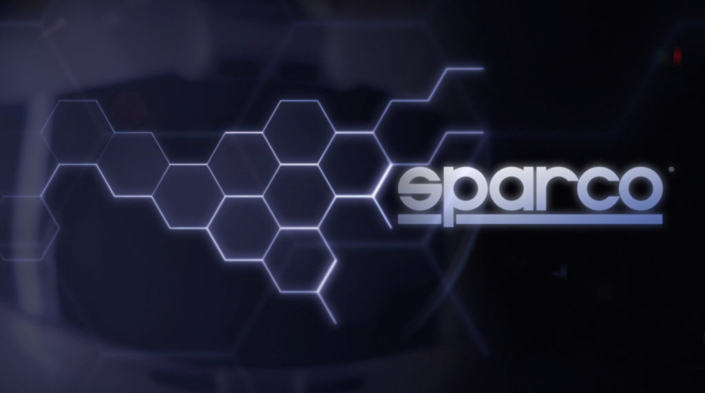 sparco 01