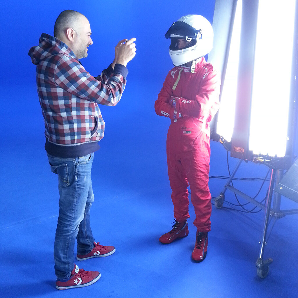 sparco backstage 05