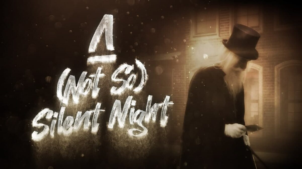 a not so silent night 1