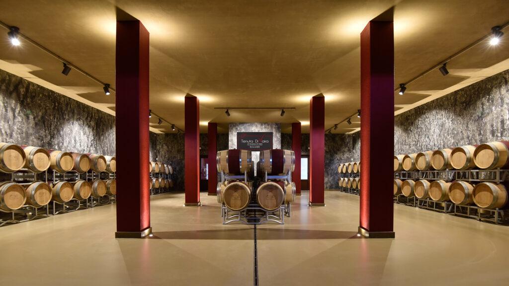 wine shop Tenuta Di Vaira
