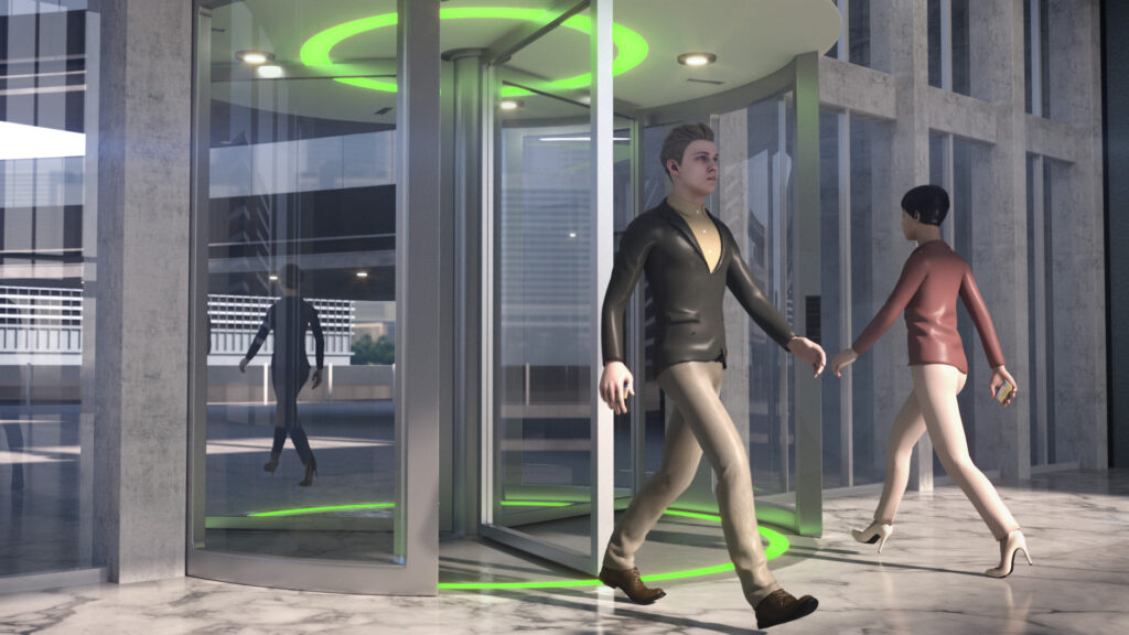 MacTho 04 - Animazioni 3D